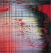 Richter 858 - Ann Lauterbach, Connie Deanovich, W.S. di Piero, Jorie Graham, Brenda Hillman, Paul Hoover, James McManus, Michael Palmer, Dean Young, Edward Hirsch, Dave Hickey, Richard Howard, Klaus Kertess, Gerhard Richter, Bill Frisell, Robert Hass, David Breskin