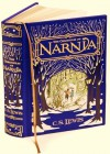 The Chronicles of Narnia (Bonded Leather) - C.S. Lewis