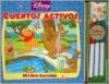 Cuentos Activos. Mi Libro Borrable - Publications International Ltd.