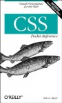 CSS Pocket Reference - Eric A. Meyer