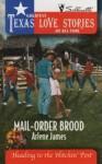 Mail Order Brood: Texas Love Stories - Arlene James