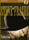 The Man at Gantt's Place - Steve Frazee