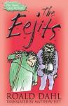 The Eejits - Quentin Blake, Roald Dahl, Matthew Fitt