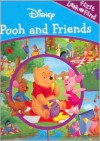 Disney pooh and Friends first look and find - Publications International Ltd.