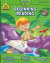 Beginning Reading 1-2 - Joan Hoffman, Elizabeth Strauss