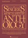 Singer's Musical Theatre Anthology Baritone and Bass Vol.5 SMTA (Baritone/Bass) - Hal Leonard Publishing Company, Richard Walters