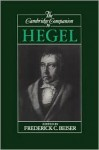 The Cambridge Companion to Hegel - Frederick C. Beiser
