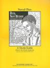 """Bud, Not Buddy"""" A Teacher's Guide - Estelle Kleinman"""