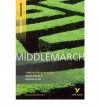 """Middlemarch"" (York Notes Advanced) - George Eliot, York Notes, Julian Cowley"