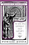 The Poetic Edda - Illustrated - William Gershom Collingwood, Olive Bray, Cecilia Dart-Thornton