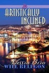 Artistically Inclined (Passion in Pittsburgh, #1) - Alessia Brio, Will Belegon
