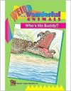 Who's His Buddy? Easy Reader - Shiotsu, Beth Wagner Brust
