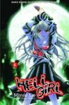 Hell Girl Vol. 6 - Miyuki Eto