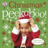 Christmas Peekaboo - Dawn Sirett, Dave King