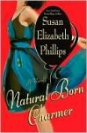 Natural Born Charmer (Chicago Stars Series #7) - Susan Elizabeth Phillips