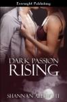 Dark Passion Rising - Shannan Albright