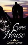 Eyre House - Caitlin Greer