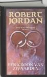Een Kroon van Zwaarden (Het Rad des Tijds, #7) - Robert Jordan