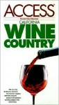 California Wine Country Access - Richard Saul Wurman
