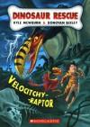 Velocitchy-Raptor - Kyle Mewburn, Donovan Bixley