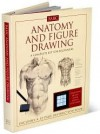 Basic Anatomy And Figure Drawing (A Complete Kit For Beginners) - Kenneth C. Goldman