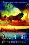 Angel Isle - Peter Dickinson, Ian P. Andrew