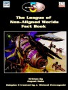 The League of Non-Aligned Worlds Fact Book - August Hahn