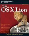 Mac OS X Lion Bible - Galen Gruman
