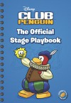 The Official Stage Playbook - Katherine Noll