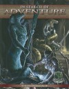 In Search of Adventure - Mike Ferguson