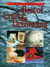 Best of Craft and Decorating - Tracy Marsh