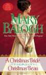 A Christmas Bride / Christmas Beau - Mary Balogh