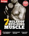 Men's Fitness 7 Rules of Building Muscle - Men's Fitness, Joe Warner