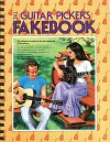 Guitar Pickers Fake Book - David Brady