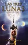 Las tres lunas (Wild Hunt, #2) - Elspeth Cooper, Miguel Antón