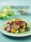 "Great Vegetarian Food (""Australian Women's Weekly"" Home Library) - Mary Coleman, Debbie Quick"