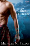 Love Potions (Entangled Covet) - Michelle M. Pillow