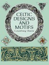 Celtic Designs and Motifs - Courtney Davis