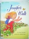 Jennifer's Walk - Anne Carrière, Arthur Getz