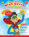 Super-Silly Hero Skits for Children's Ministry, Grades K - 7: Two-Person Skits about the Power of God's Word! - Christopher P.N. Maselli, Kathie Szitas