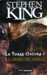 La hierba del diablo (La Torre Oscura, #1) - Stephen King