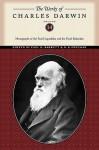Monographs of the Fossil Lepadidae & the Fossil Balanidae (Works 14) - Charles Darwin, John Bellamy Foster, Robert McChesney