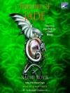 Throne of Jade - Naomi Novik, Simon Vance
