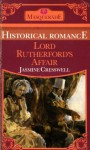 Lord Rutherford's Affair - Jasmine Cresswell