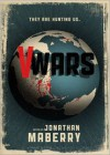V Wars - Jonathan Maberry, T.B.A.