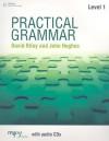 Practical Grammar, Level 1 [With CDROM] - David Riley, John Hughes