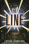 The Line - J.D. Horn