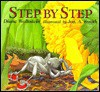 Step by Step - Diane Wolkstein, Jos. A. Smith