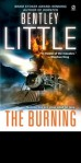 The Burning (Hard Cover) - Bentley Little