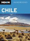 Moon Chile: Including Easter Island - Wayne Bernhardson